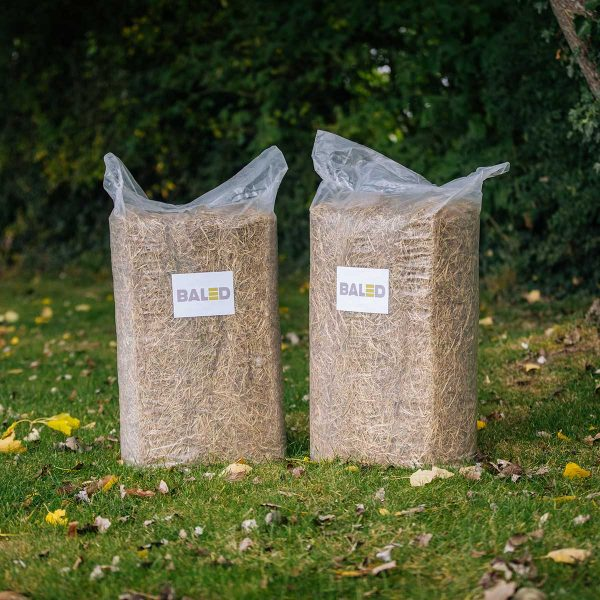Bagged-Grass-Haylage